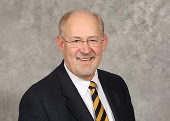 Rev. David de Vries