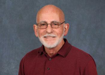 Ron Pelger